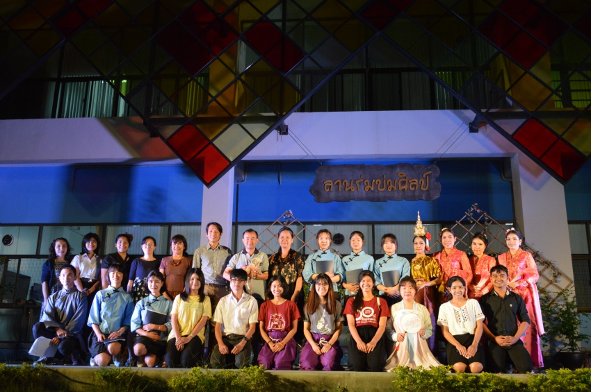 Cultural Exchange Program with JXNU