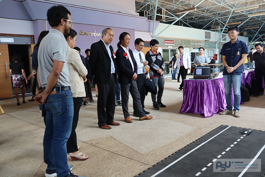 Faculty of Engineering collaborates with NETH in engineer training and automotive research development