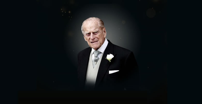 Heartfelt condolences to the United Kingdom for the loss of Prince Philip, Duke of Edinburgh, Royal Consort to Queen Elizabeth II